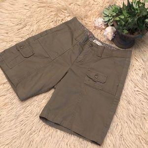 Lee brand shorts